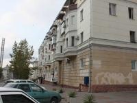 Новороссийск, улица Мира, дом 16. многоквартирный дом