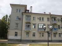 Novorossiysk, Mira st, house 17. Apartment house