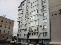 Новороссийск, улица Мира, дом 20. многоквартирный дом