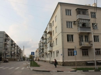 Novorossiysk, Mira st, house 22. Apartment house