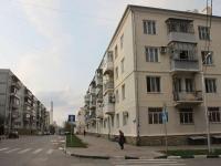 Novorossiysk, Mira st, house 22. Apartment house