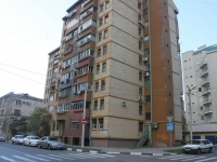 Novorossiysk, Mira st, house 47. Apartment house