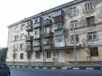 Novorossiysk, Mira st, house 49. Apartment house