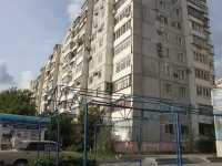 Novorossiysk, Pionerskaya st, house 15. Apartment house