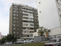 Novorossiysk, Pionerskaya st, house 19. Apartment house