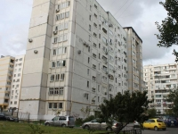 Novorossiysk, Pionerskaya st, house 21. Apartment house