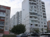 Novorossiysk, Pionerskaya st, house 25. Apartment house