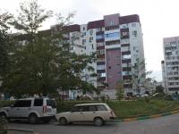 新罗西斯克市, Pionerskaya st, 房屋 27. 公寓楼