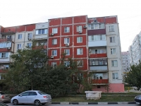 Novorossiysk, Pionerskaya st, house 37. Apartment house
