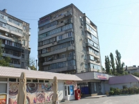 Novorossiysk, Anapskoe road, house 25. Apartment house