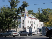 Novorossiysk, Anapskoe road, house 41А. law-enforcement authorities