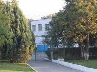 "Novorossiysk, nursery school №60 ""Лесная сказка"", Anapskoe road, house 47"