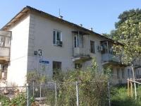 Novorossiysk, Anapskoe road, house 54 к.13. Apartment house