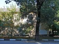 Новороссийск, Анапское шоссе, дом 54 к.1. многоквартирный дом