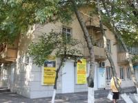 Новороссийск, Анапское шоссе, дом 54 к.2. многоквартирный дом