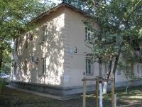 Novorossiysk, Anapskoe road, house 54 к.3. Apartment house