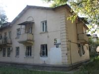 Novorossiysk, Anapskoe road, house 56 к.14. Apartment house