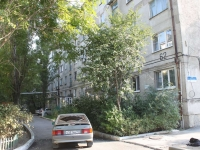 Novorossiysk, Anapskoe road, house 62. Apartment house