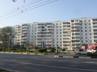 Novorossiysk, Anapskoe road, house 108. Apartment house