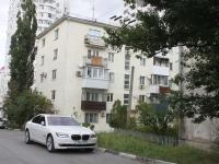 Новороссийск, улица Глухова, дом 4. многоквартирный дом