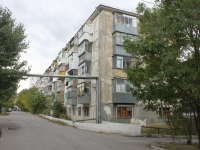 Novorossiysk, Glukhov st, house 6. Apartment house