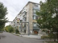 Новороссийск, улица Глухова, дом 6. многоквартирный дом