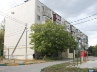 Новороссийск, улица Глухова, дом 20. многоквартирный дом