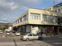 Novorossiysk, Svobody st, house 16. multi-purpose building