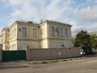 Novorossiysk, college Новороссийский медицинский колледж , Svobody st, house 23
