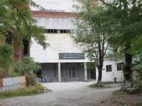 Новороссийск, улица Рубина, дом 8. выставочный комплекс