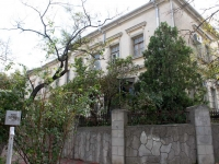 Novorossiysk, Rubina st, house 22. multi-purpose building