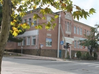 Novorossiysk, gymnasium №20, Rubina st, house 27