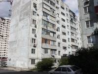 Novorossiysk, Karamzin st, house 6. Apartment house