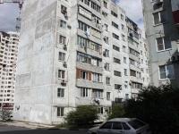 Новороссийск, улица Карамзина, дом 6. многоквартирный дом