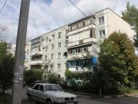 Новороссийск, улица Карамзина, дом 8. многоквартирный дом