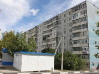 Novorossiysk, Karamzin st, house 21. Apartment house