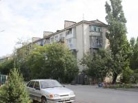 Новороссийск, улица Карамзина, дом 28. многоквартирный дом