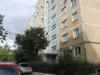 Novorossiysk, Karamzin st, house 53. Apartment house