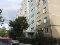 Новороссийск, улица Карамзина, дом 53. многоквартирный дом