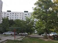 Новороссийск, улица Карамзина, дом 55. многоквартирный дом