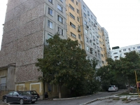 Novorossiysk, Karamzin st, house 57. Apartment house