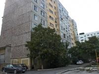 Новороссийск, улица Карамзина, дом 57. многоквартирный дом
