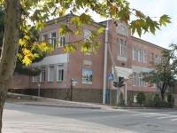 Новороссийск, гимназия №20, улица Конституции, дом 15