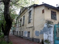Novorossiysk, Konstitutsii st, house 19. Apartment house