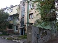 新罗西斯克市, Konstitutsii st, 房屋 21. 公寓楼
