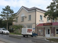 Novorossiysk, Konstitutsii st, house 30. Apartment house