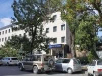 Novorossiysk, Lednev st, house 9. housing service