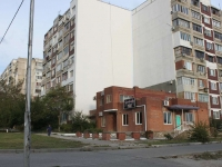 Novorossiysk, Molodezhnaya st, house 2. Apartment house