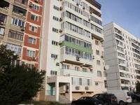 Novorossiysk, Molodezhnaya st, house 4А. Apartment house