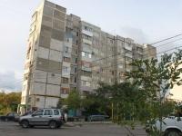 Новороссийск, улица Молодежная, дом 6. многоквартирный дом